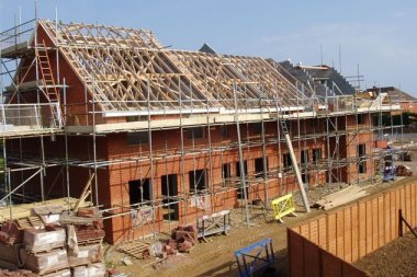 post your review - House Building Sites